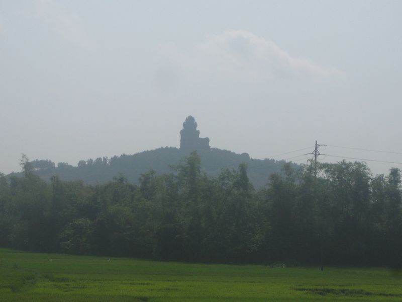 Cham tower