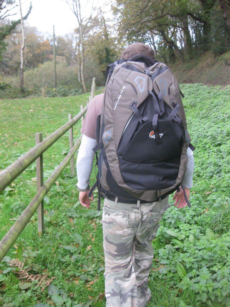 Walk St Helier - St Ouen 18.11.09 006